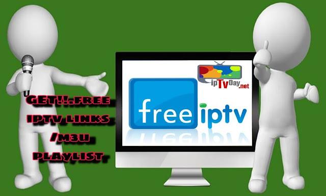 m3u iptv servers for free ★11/01/2018  ★Daily Update 24/7★