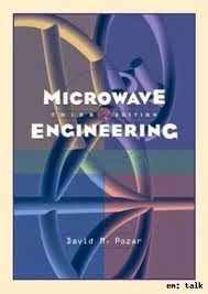 Solution Manual of Microwave Engineering Download