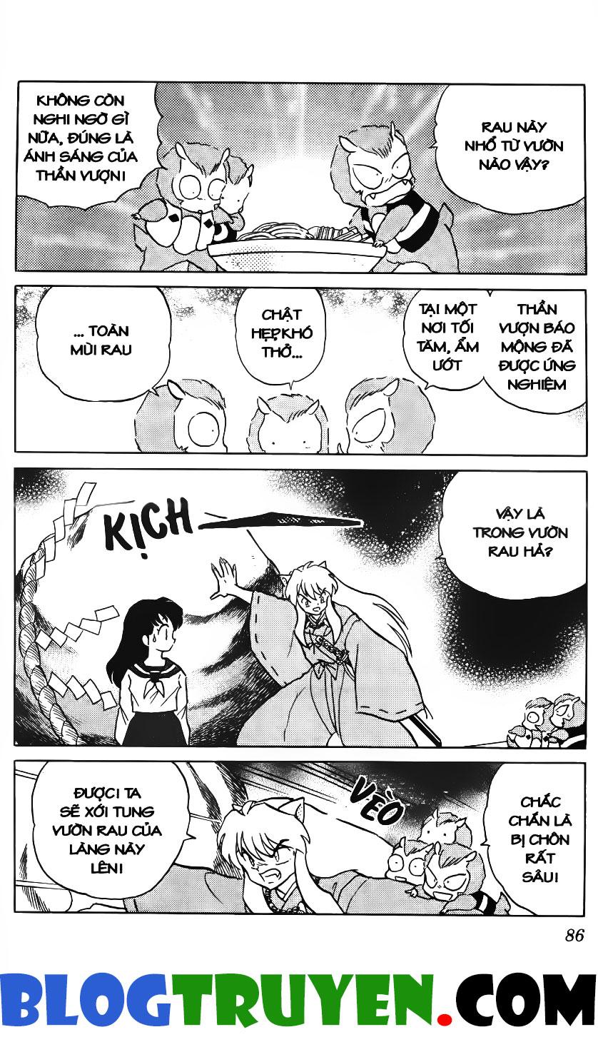 Inuyasha vol 24.5 trang 11