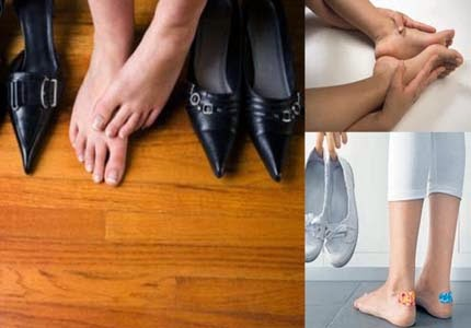 Natural Tips To Avoid Shoe Bites