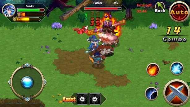download shadow fight 2 special edition mod apk rexdl