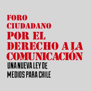 Realizan en La Serena Foro Ciudadano por el Derecho a la Comunicación