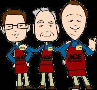Dibutuhkan Segera Karyawan di Ace Hardware (Walk In Interview 5-9 Desember 2016)