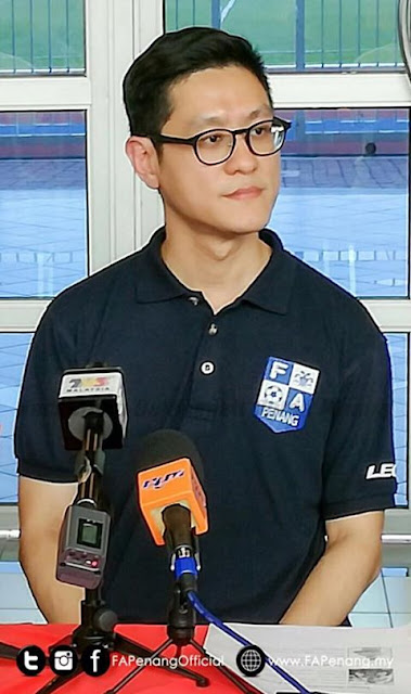 YB Zairil tidak akan meletak jawatan sebagai Presiden FAP