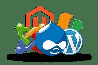 CMS (Content Management System)