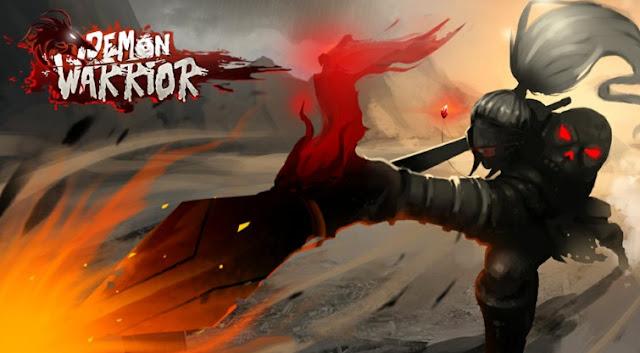 Demon Warrior Mod Apk game