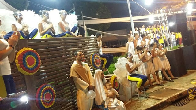 APMF do Colégio Ulysses Guimarães encerra ano letivo com Projeto aprovado pela Lei Rouanet