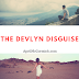 My First Novel, THE DEVLYN DISGUISE #NaNoWriMo #Writing #Amwriting