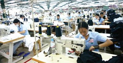 Tuyển thực tập sinh kỹ năng sang Nhật Bản cần tuyển 10 lao động nữ làm vận hành máy dệt tại tỉnh Osaka