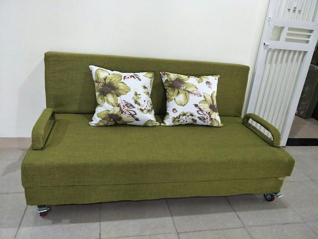Những mẫu sofa giường 2in1 di động được chọn lựa năm 2020 - 4