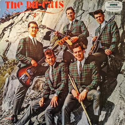 The Du-Cats – The Du-Cats (1965)