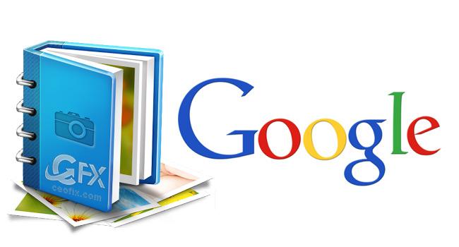 Google Servislerindeki Resimler Nasıl İndirilir Yada Silinir