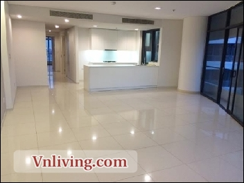 1 Bedrooms Unfurnished for rent in City Garden block A