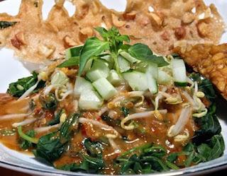 Hidangan Khas Madiun, Jawa Timur