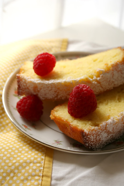 Lemon Yogurt Olive Oil Cake Recipes