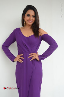 Actress Rakul Preet Singh Latest Stills in Beautiful Long Dress  0035.JPG