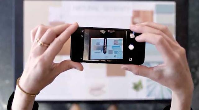 Cómo convertir imágenes en documentos de forma muy sencilla con CamScanner