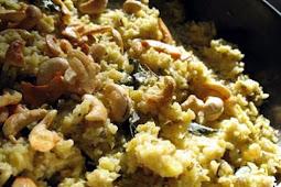 Rice Pongal