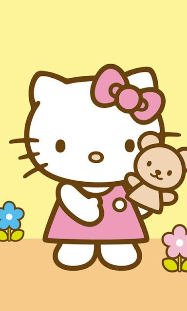 Hello Kitty Wallpaper For Android Phone