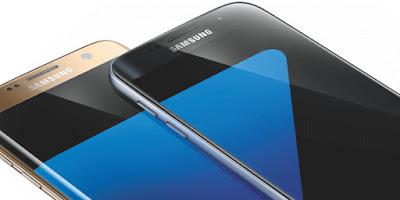 Aplikasi Crash pada Galaxy S7 dan S7 Edge ? Berikut ini cara mengatasinya