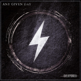 Any Given Day - Overpower [iTunes Plus AAC M4A]