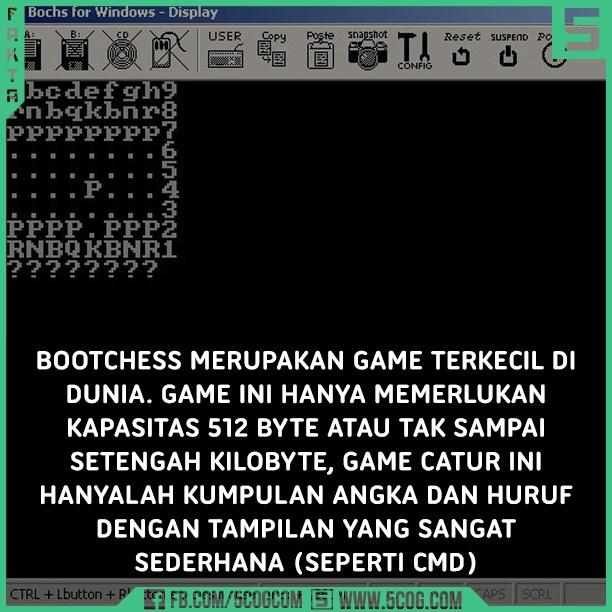 Game Terkecil
