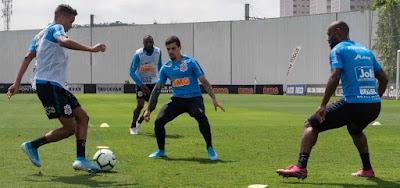 Corinthians x Chapecoense na TV e online - Brasileirão 2019  Saiba como assistir
