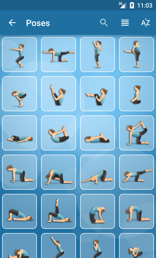 Download FREE Pocket Yoga Android Mobile App (Save RM12 50