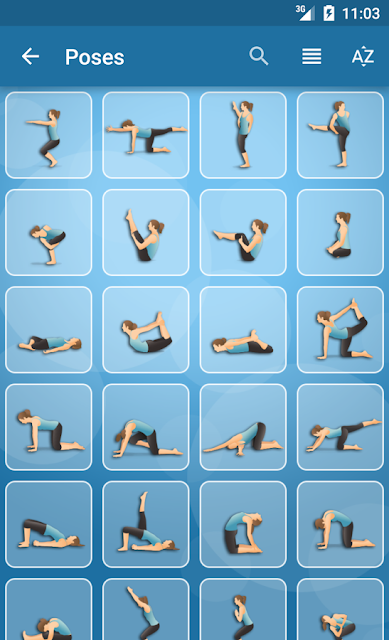 Download Free Android App Pocket Yoga