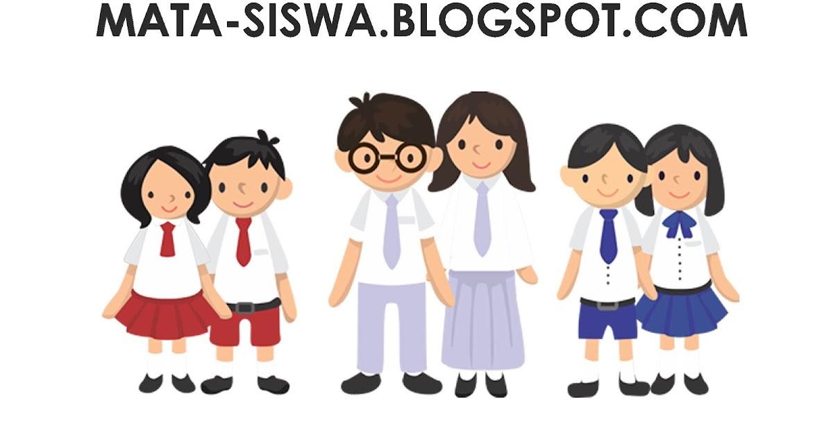 Mirzan Blog S 20 Trend Terbaru Gambar Anak Sd Smp Sma Kartun