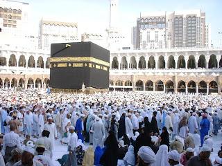 Cara Cek Tahun Kepergian Dari Nomor Porsi Haji