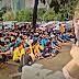 Diganggu Ratusan mahasiswa, Susilo Bambang Yudhoyono Curhat di Twitter Pertanyakan Pemerintah dan Polisi