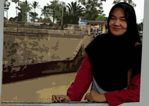Hifni Septina Carolina, Kartini Menulis, Omah1001.net