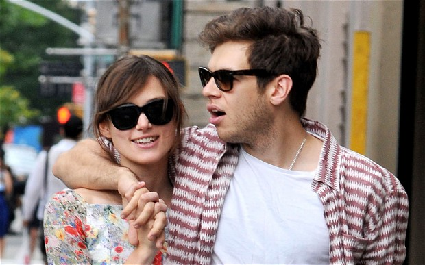Keira Knightley And Boyfriend 2013 All Wallpapers: Keira ...