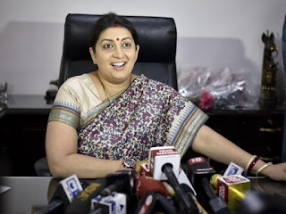 amit-shah-smriti-irani-to-fight-rajya-sabha-elections-from-gujarat