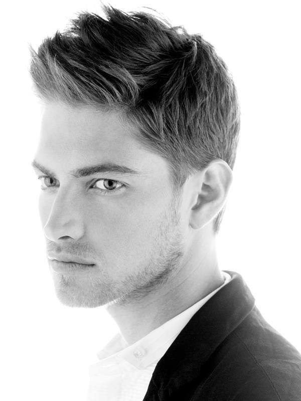 Stupendous Cool Men Hairstyle Collection 2015 2016 Short Hairstyles Gunalazisus