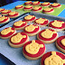Winnie The Pooh Decorated Cookies ~ Fondant