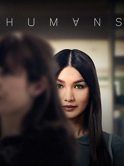 Baixar Humans 1ª Temporada Dublado e Legendado