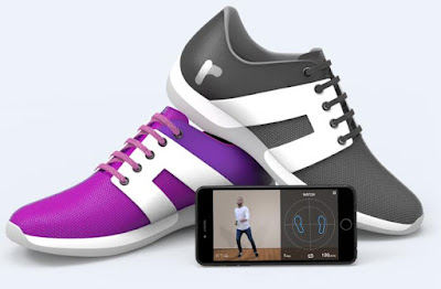 Rhythm Smart Shoes