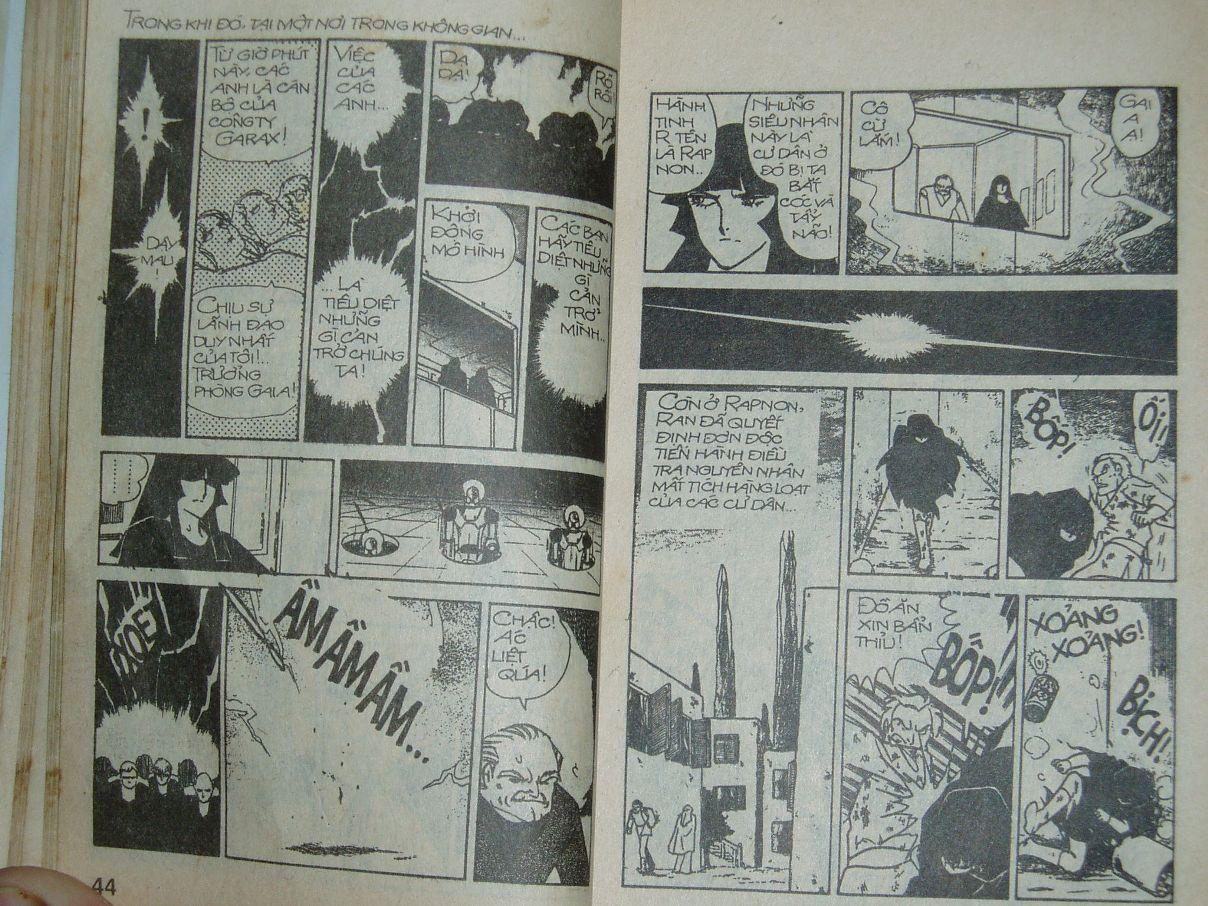 Siêu nhân Locke vol 08 trang 21