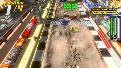 Super Trucks Offroad Game Free Download