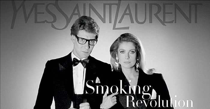 Inspiration | FARFETCH x Saint Laurent 'Style is Eternal'