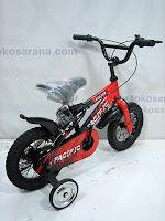 4 Sepeda Anak Pacific Avatar 12 Inci