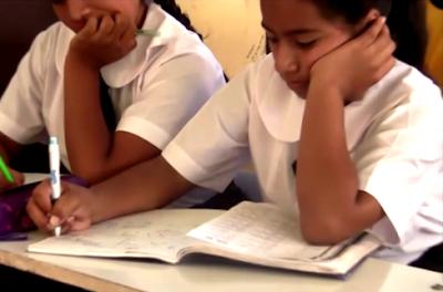 La reforma educativa en el Perú