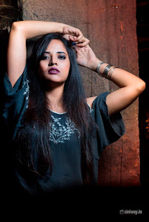 Anasuya Bharadwaj Latest Photoshoot