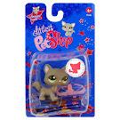 Littlest Pet Shop Singles Cat (#1059) Pet