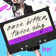 Review: Once Bitten, Twice Shy by Kelly Martin