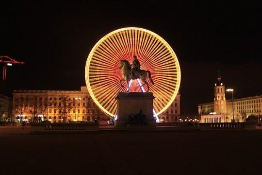 Lyon, Prancis