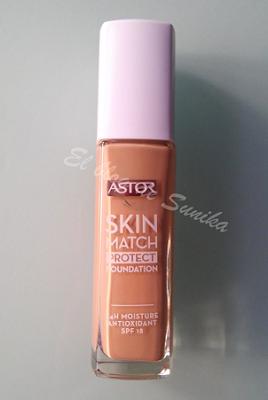 Astor base de maquillaje
