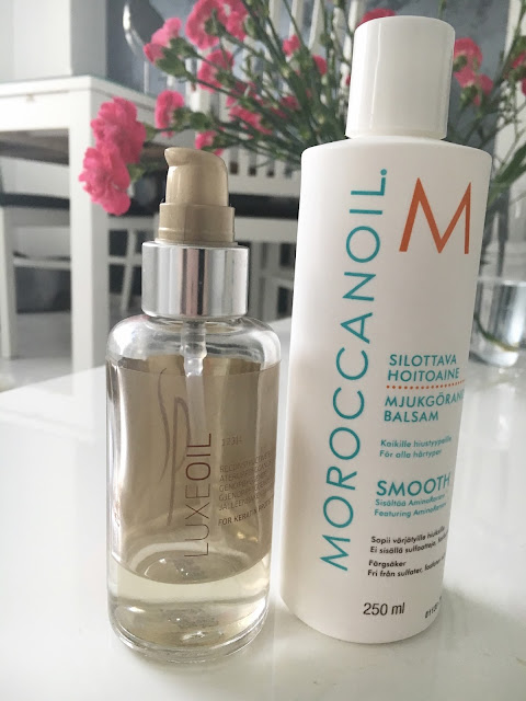 luxeoil moroccan oil